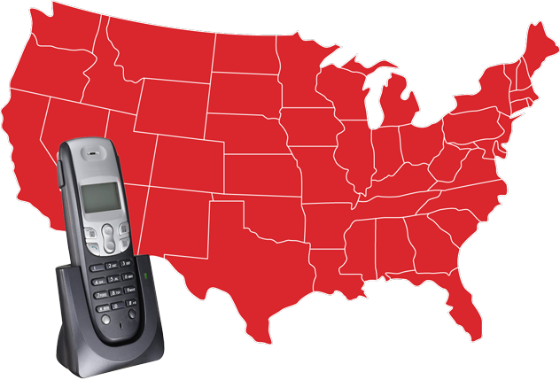 Frontier Communications Phone Service
